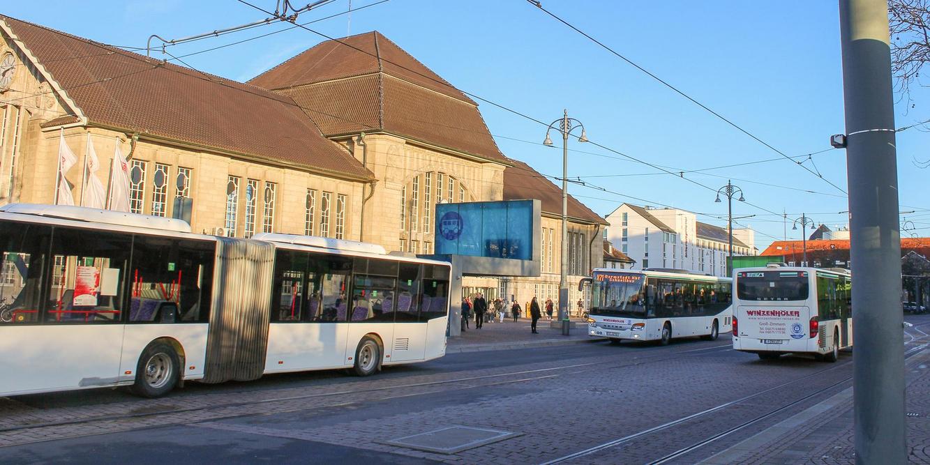 """ABGESAGT: Symposium """"Verkehrswende – ÖPNV anders denken"""" @ h_da C20 Raum 3"""