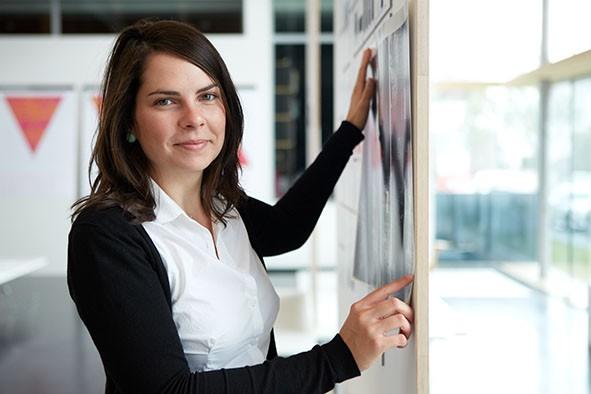 Einzelnachricht kommunikations design hochschule for Innenarchitektur studium teilzeit